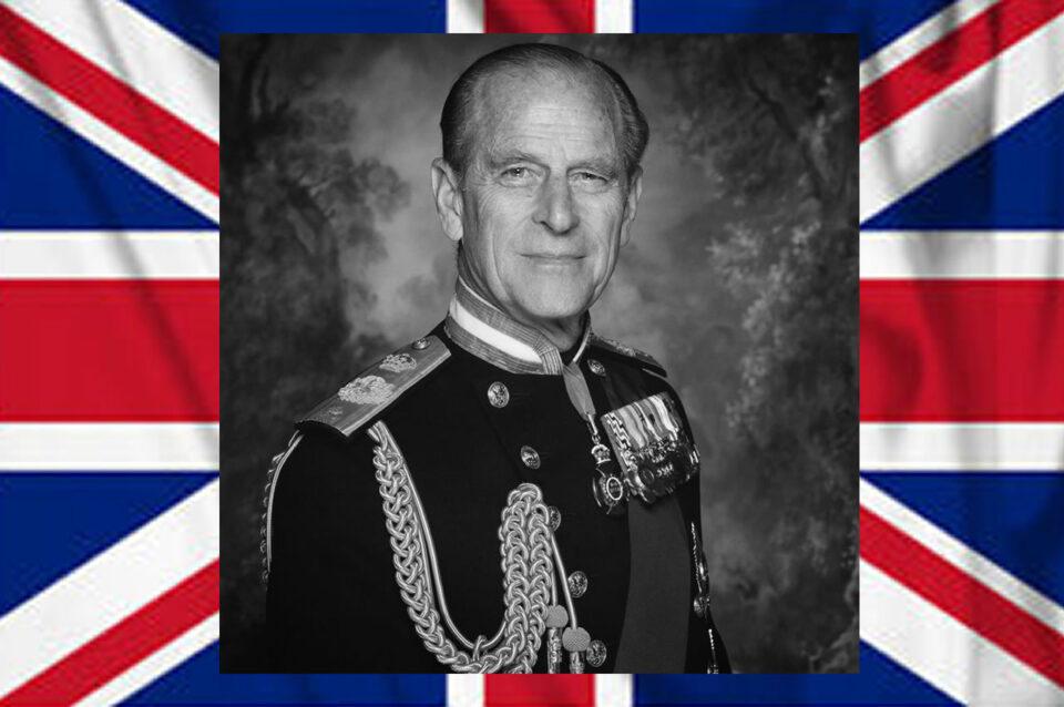 Regno Unito, Addio al Principe Filippo