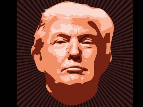 Trump denunciato da due poliziotti per i fatti di Capitol Hill