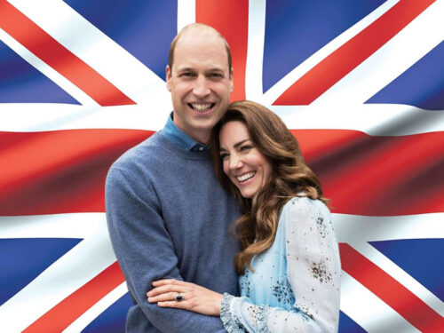 William e Kate, 10 anni di matrimonio reale