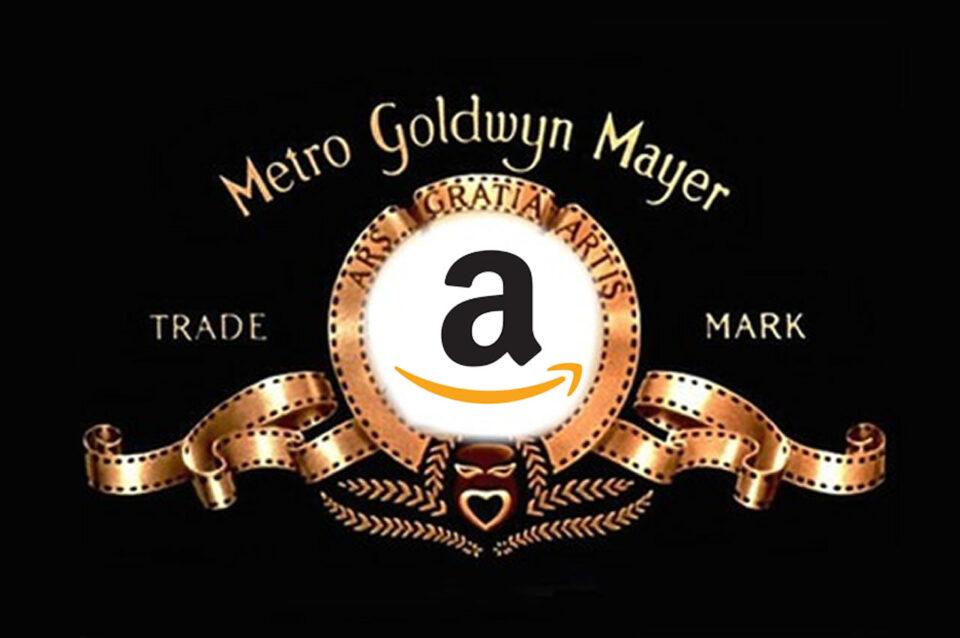 Amazon alla conquista della Metro-Goldwyn-Mayer