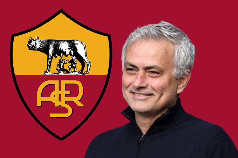 Calcio, inizia l'era romanista di Mourinho