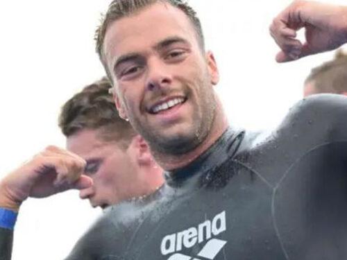 Nuoto, Greg Paltrinieri Oro bis in acque libere