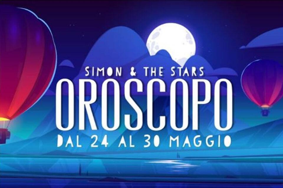 """Oroscopo """"Luna Piena in Sagittario"""" (dal 24 al 30 maggio)"""