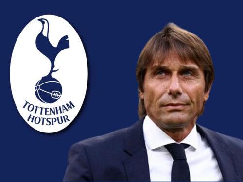 Calcio, Antonio Conte a un passo dal Tottenham