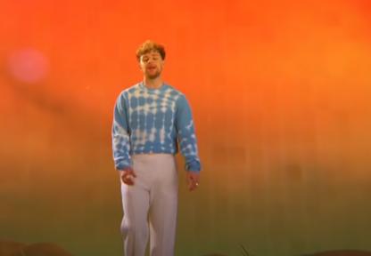 Calvin Harris – By Your Side ft. Tom Grennan, testo e video