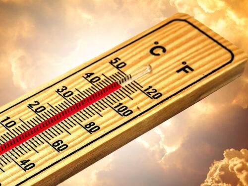 Canada stretto nella morsa del caldo con morti