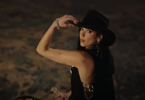 Dua Lipa – Love Again, testo e video ufficiale