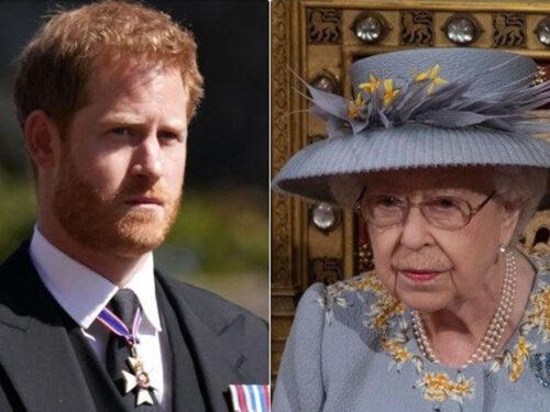 L'autobiografia di Harry: nuovo attacco alla Corona?
