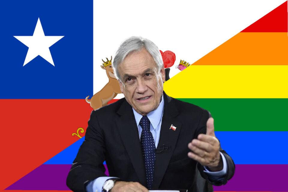 Il Cile verso il matrimonio egualitario