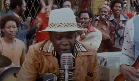 Ricordando John Lee Hooker – Boom Boom, testo e video