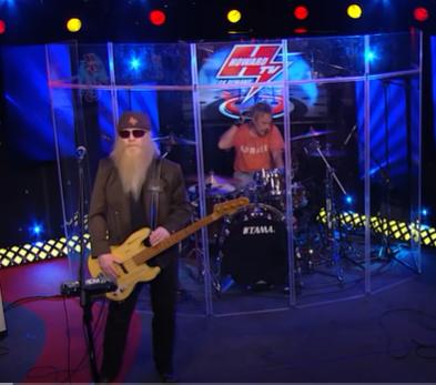Addio a Dusty Hill : ZZ Top – I Gotsta Get Paid, testo e video