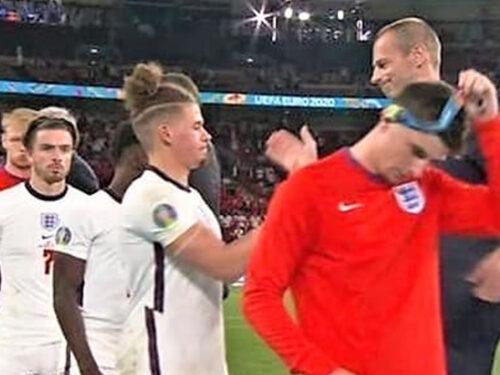 Euro2020, inglesi dalla petizione alla coppa tarocca