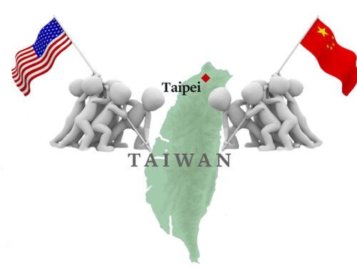 La Cina mette in guardia gli Stati Uniti