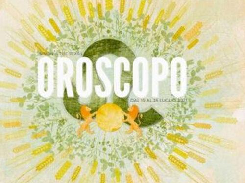"""Oroscopo """"Luna Piena in Acquario"""" (dal 19 al 25 luglio)"""
