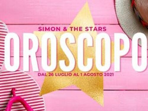 """Oroscopo """"Ultimo Quarto di Luna in Toro"""" (dal 26 luglio all'1 agosto 2021)"""