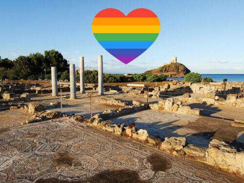 Sardegna, la prima unione civile tra le antiche rovine di Nora