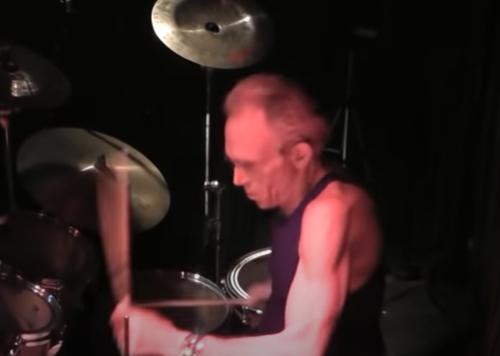 Addio a Ron Bushy : Iron Butterfly – In A Gadda Da Vida, testo e video