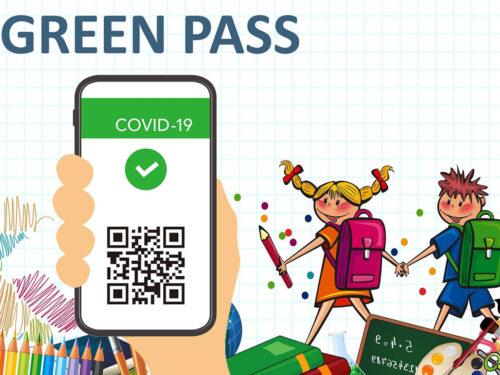 Green pass – scuola, TAR Lazio boccia i no vax