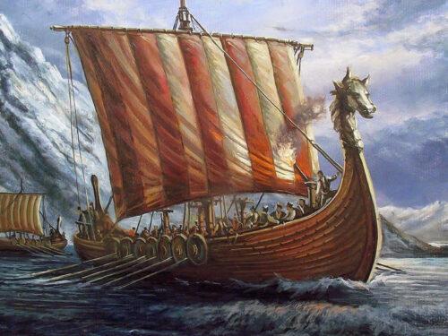 Nuove prove la scoperta dell'America 150 anni prima di Colombo
