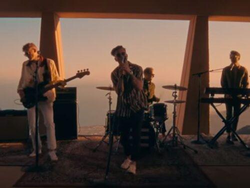 OneRepublic – Someday, testo e video ufficiale