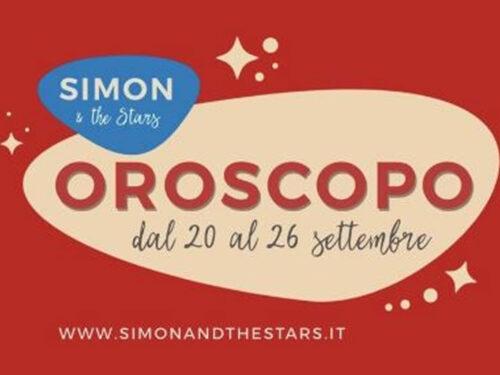 """Oroscopo """"Luna Piena in Pesci"""" (dal 20 al 26 settembre)"""