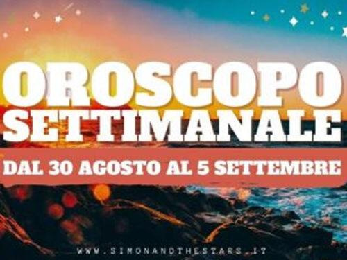"""Oroscopo """"Ultimo Quarto in Gemelli"""" (dal 30 agosto al 5 settembre)"""